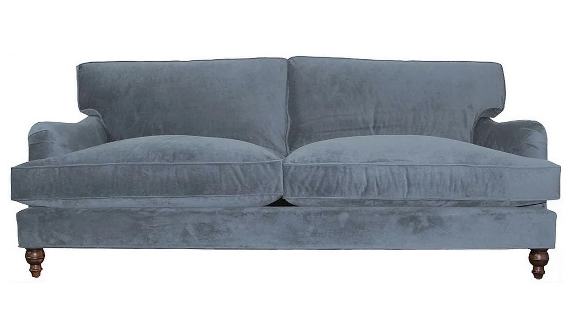 Overstuffed Armchairs For Sale Best English Roll Arm Sofas: George Sherlock, Bryght