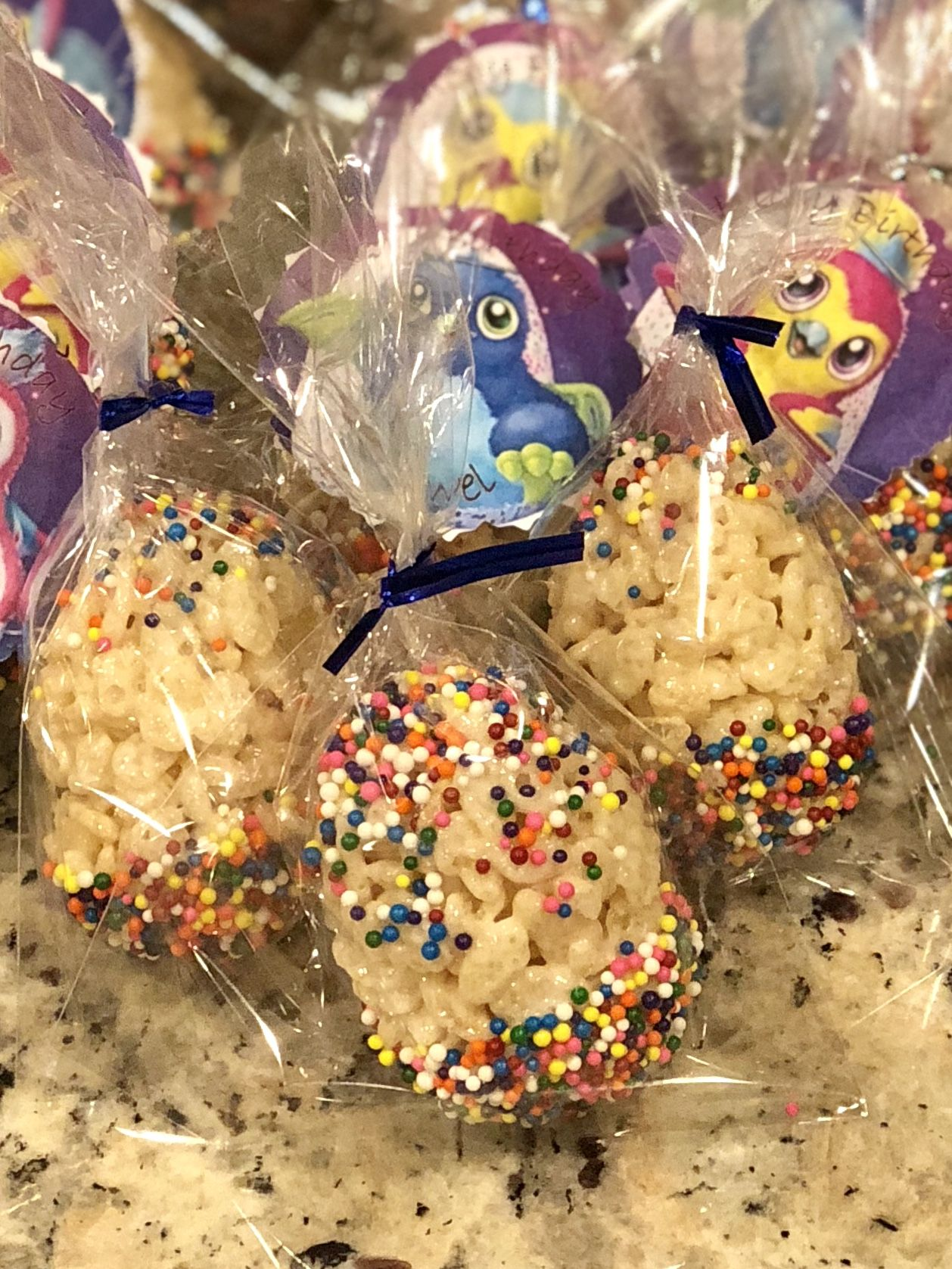 th birthday party ideas th rice krispies theme themes also pin by julie  michael letourneau on kids bday rh pinterest