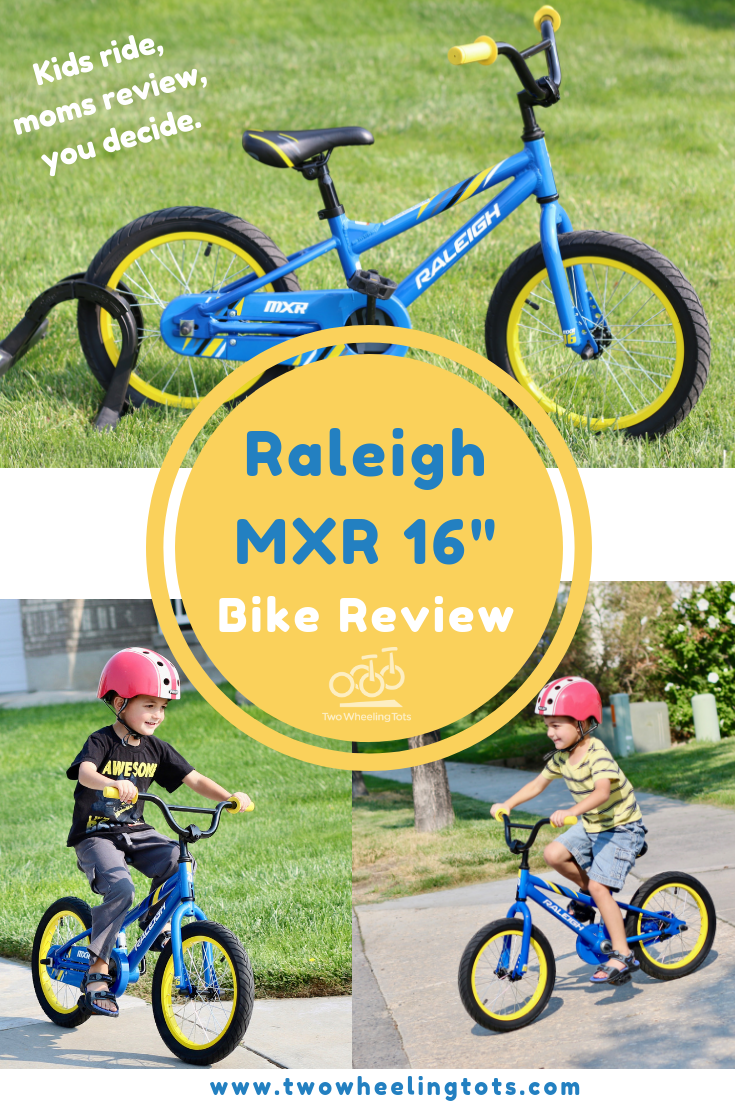 Woom 3 Review Why It S The Best 16 Inch Bike For Beginners Bike
