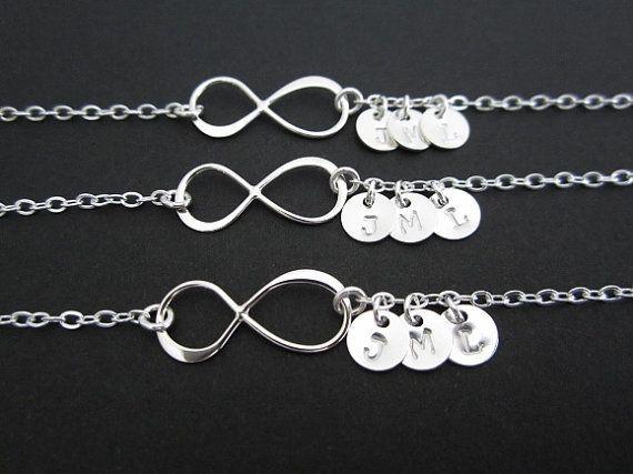 Friends 4ever Greek Letters Greek Custom made friendship bracelets Sorority Friendship Bracelet Best Friends