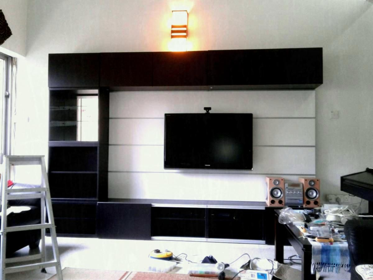 L formte modulare küche design katalog image result for tv wall dimensions  h village town center