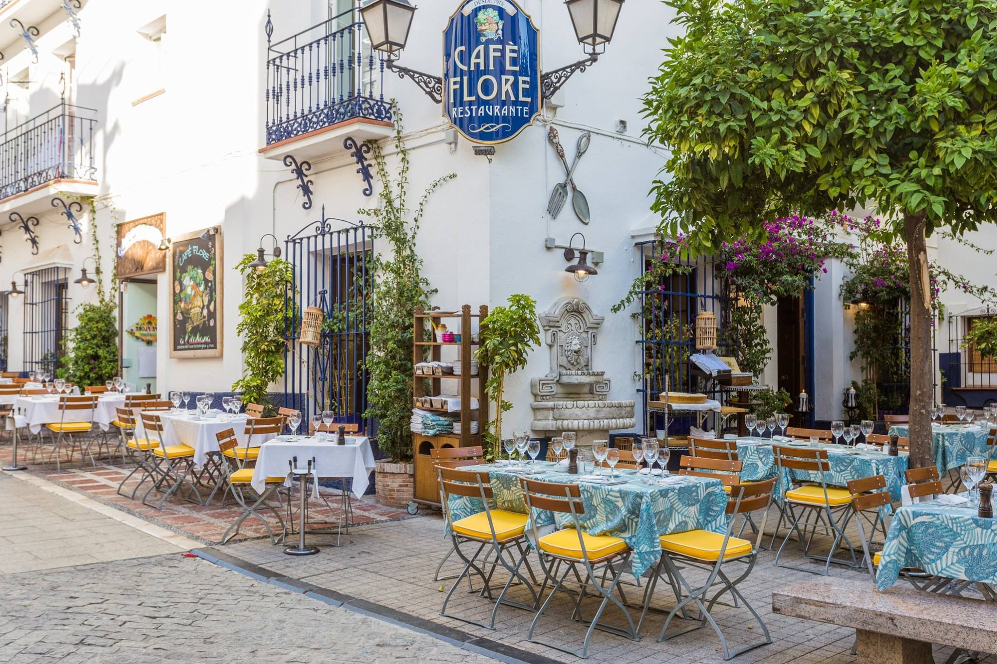5 Best Things To Do In Marbella Marbella Spain Marbella Old Town Costa Del Sol Spain