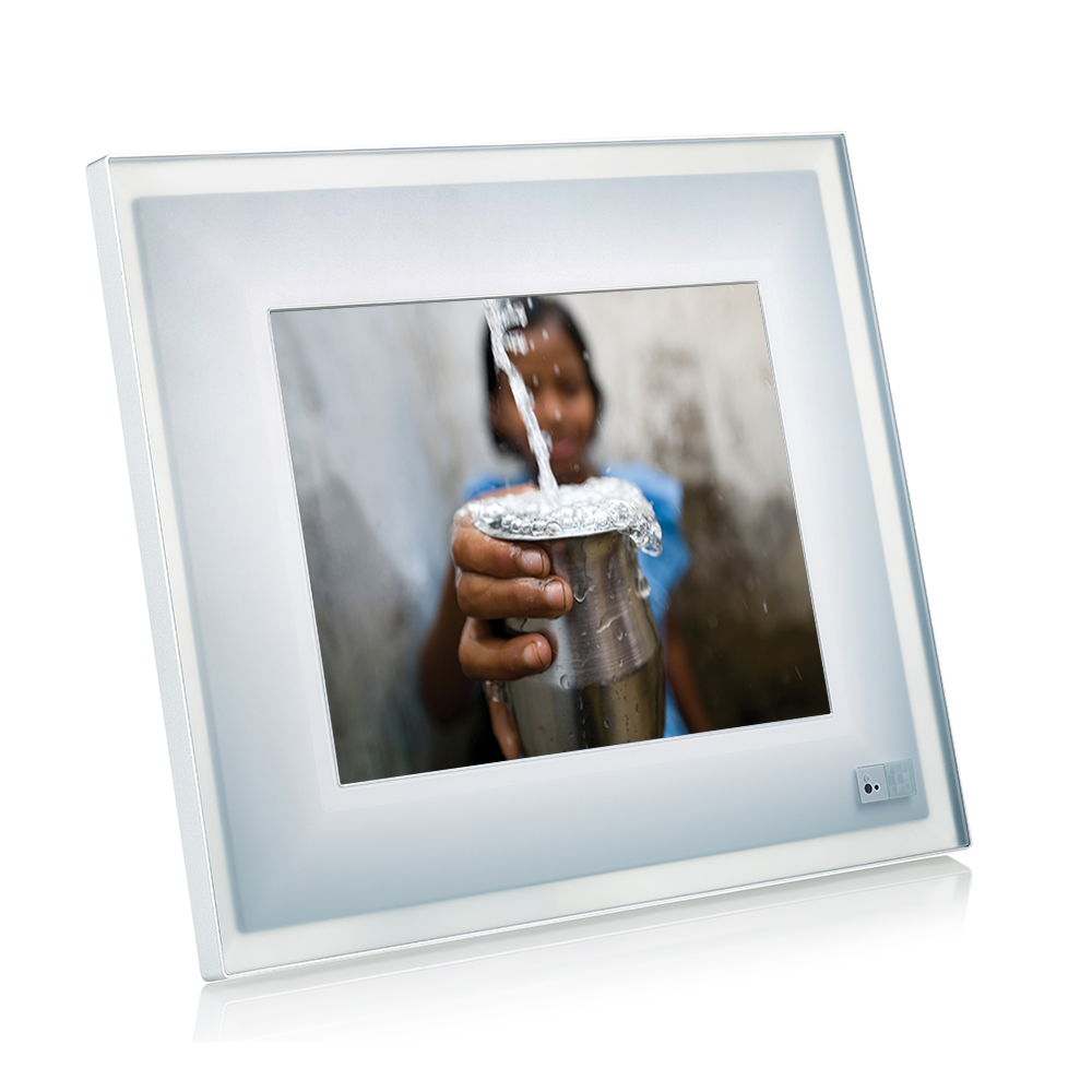 Pin by Aura Frames on Crystal Blue Home Decor   Pinterest   Auras