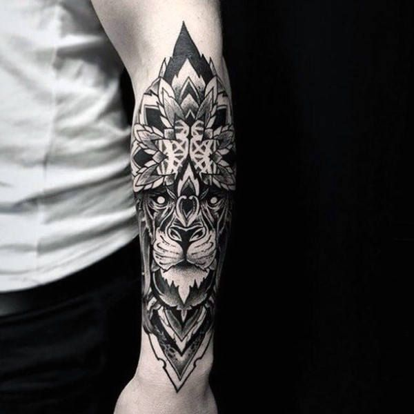 100 Forearm Sleeve Tattoo Designs For Men - Manly Ink Ideas | Guy ...