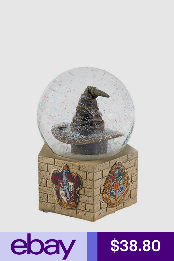Harry Potter Harry Potter Collectibles Ebay