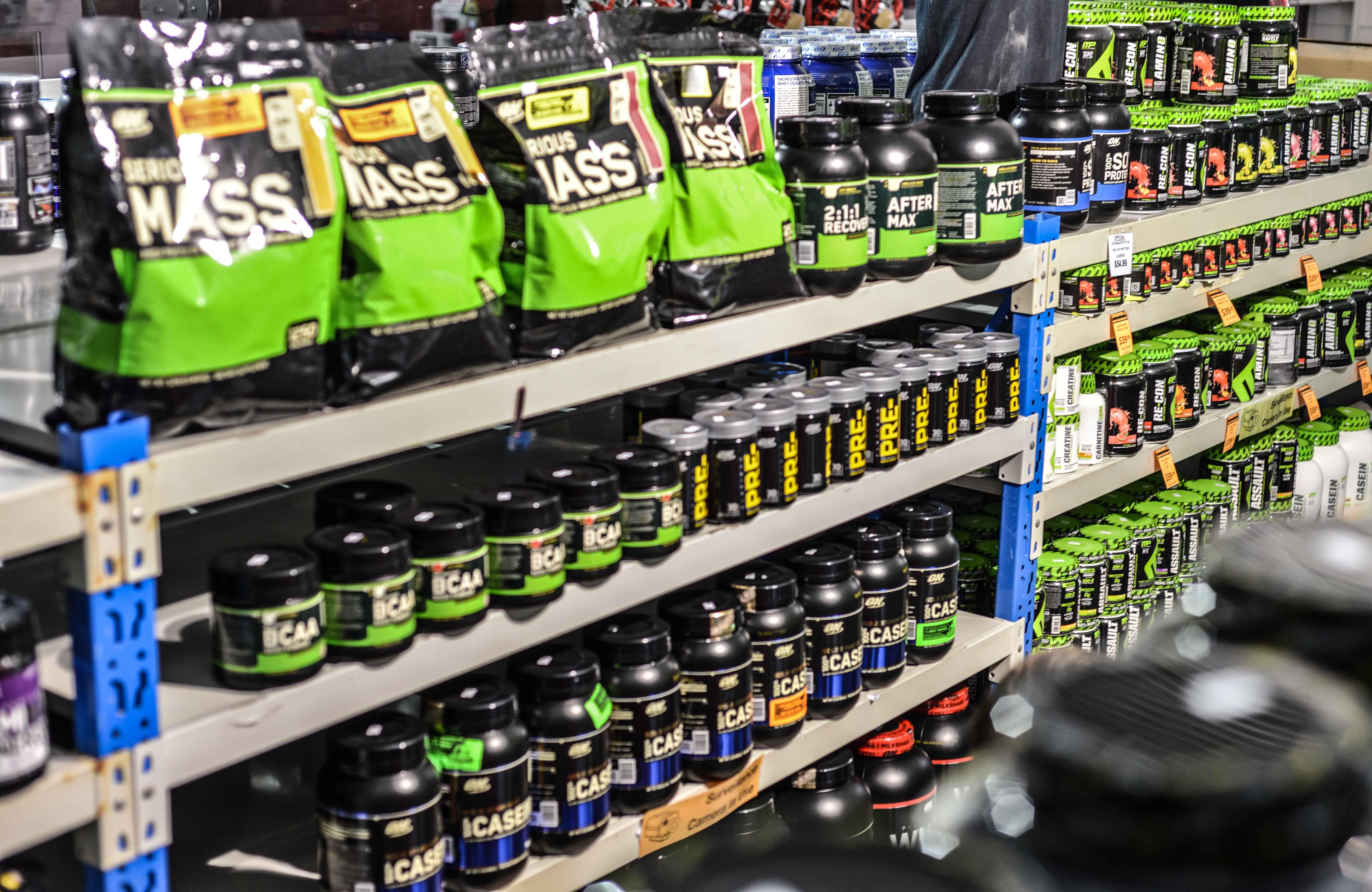 Bodybuilding Supplements Online Bodybuilding supplements