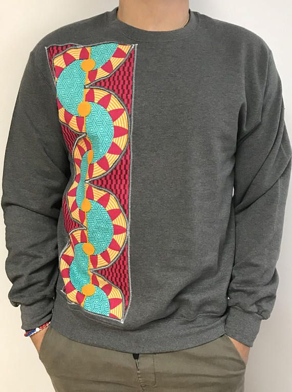 Dashki Fabric African Fashion Ankara Kitenge African: African Kente Ankara Dashiki African Print Kitenge Black