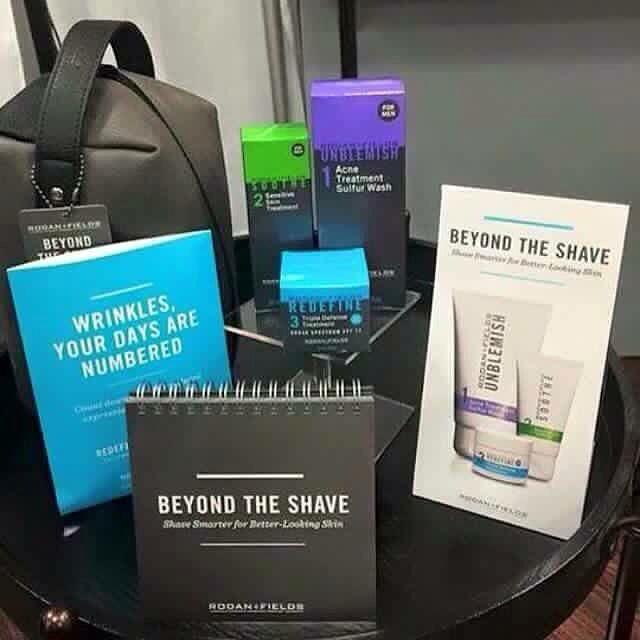 #men #skincare tswasey.myrandf.com
