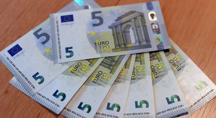 New Five Euro Banknote Balancing Security With Usability Currency 5Euro Europaseries