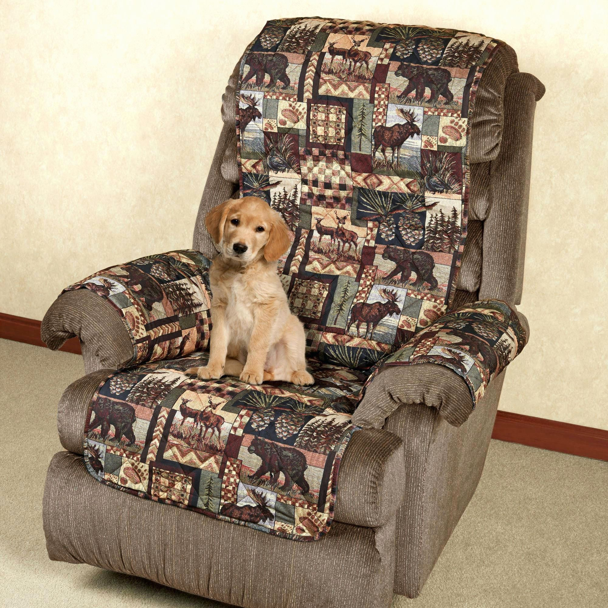 Good Pet Sofa Cover That Stays In Place
