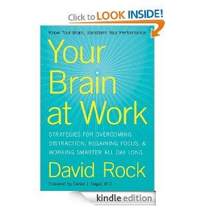 Amazon your brain at work ebook david rock kindle store amazon your brain at work ebook david rock kindle store fandeluxe Ebook collections