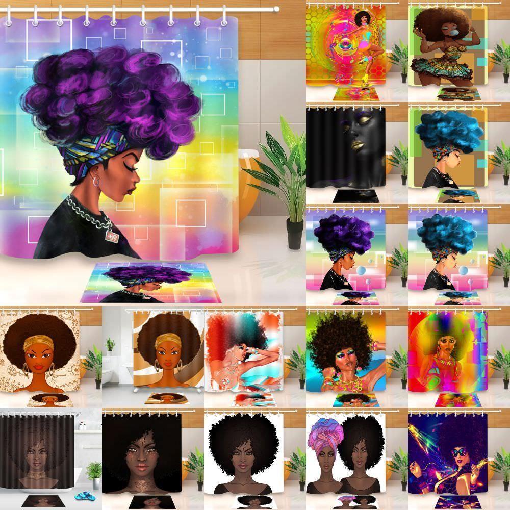 makeup african american afro black