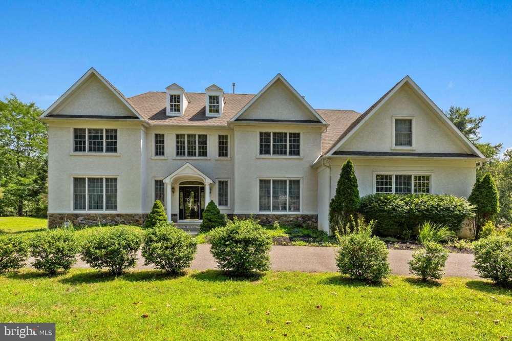 House For Sale Cherry Hill New Jersey Usa Sale House Real Estate Nj Estate Homes