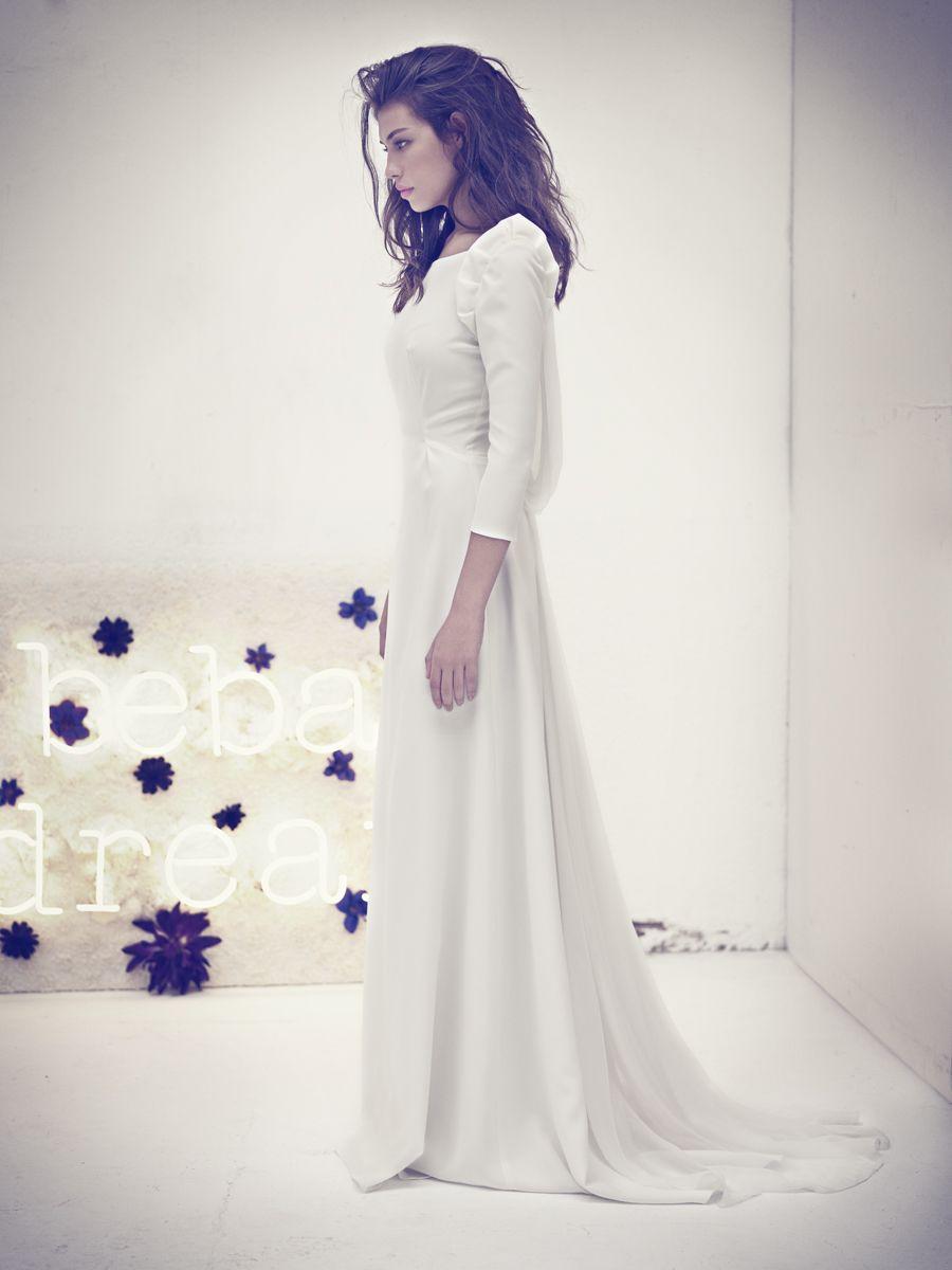 #novias #brides #bebasdream #bebascloset