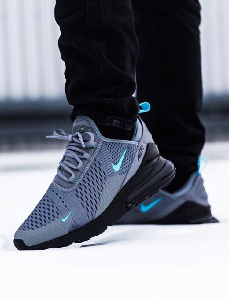 Nike Air Max 270 | Nike air shoes, Mens nike shoes, Jeans ...