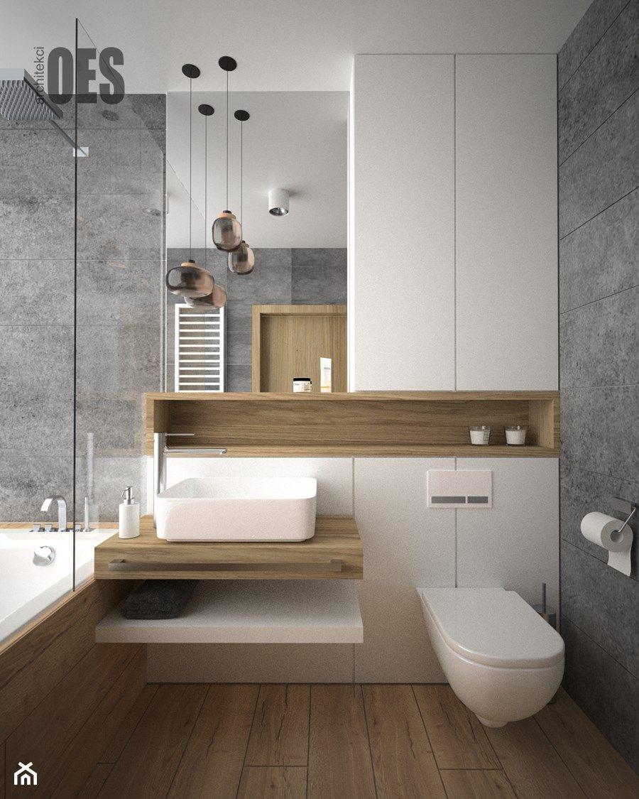 Biało Brązowa łazienka Szara Ile Ilgili Görsel Sonucu łazienka