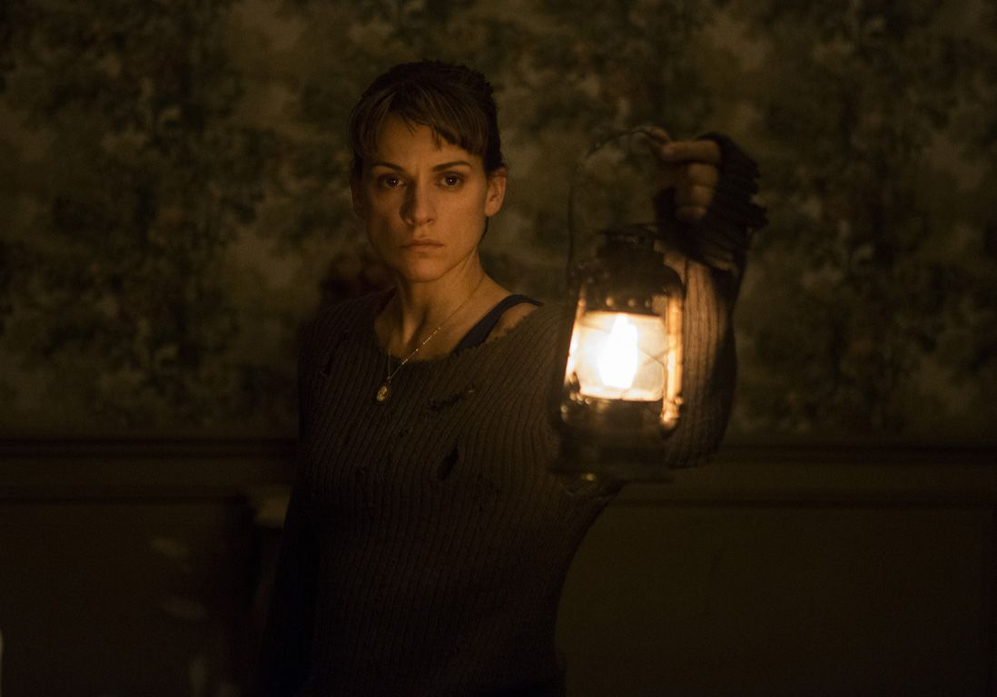 « Au-delà des murs » : le film qui va vous terrifier  - Elle