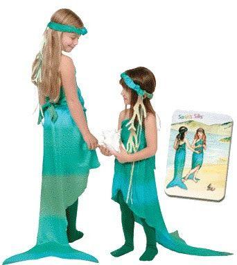 Ideas Para Disfraz De Sirena Disfraz Casero Y Original Disfraz De Sirena Sirena Disfraz Niña Disfraces Sirena