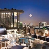 DoubleTree by Hilton Hilton hotel london, London hotels