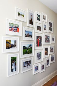 434d0426473 mixed frame gallery wall - Google Search