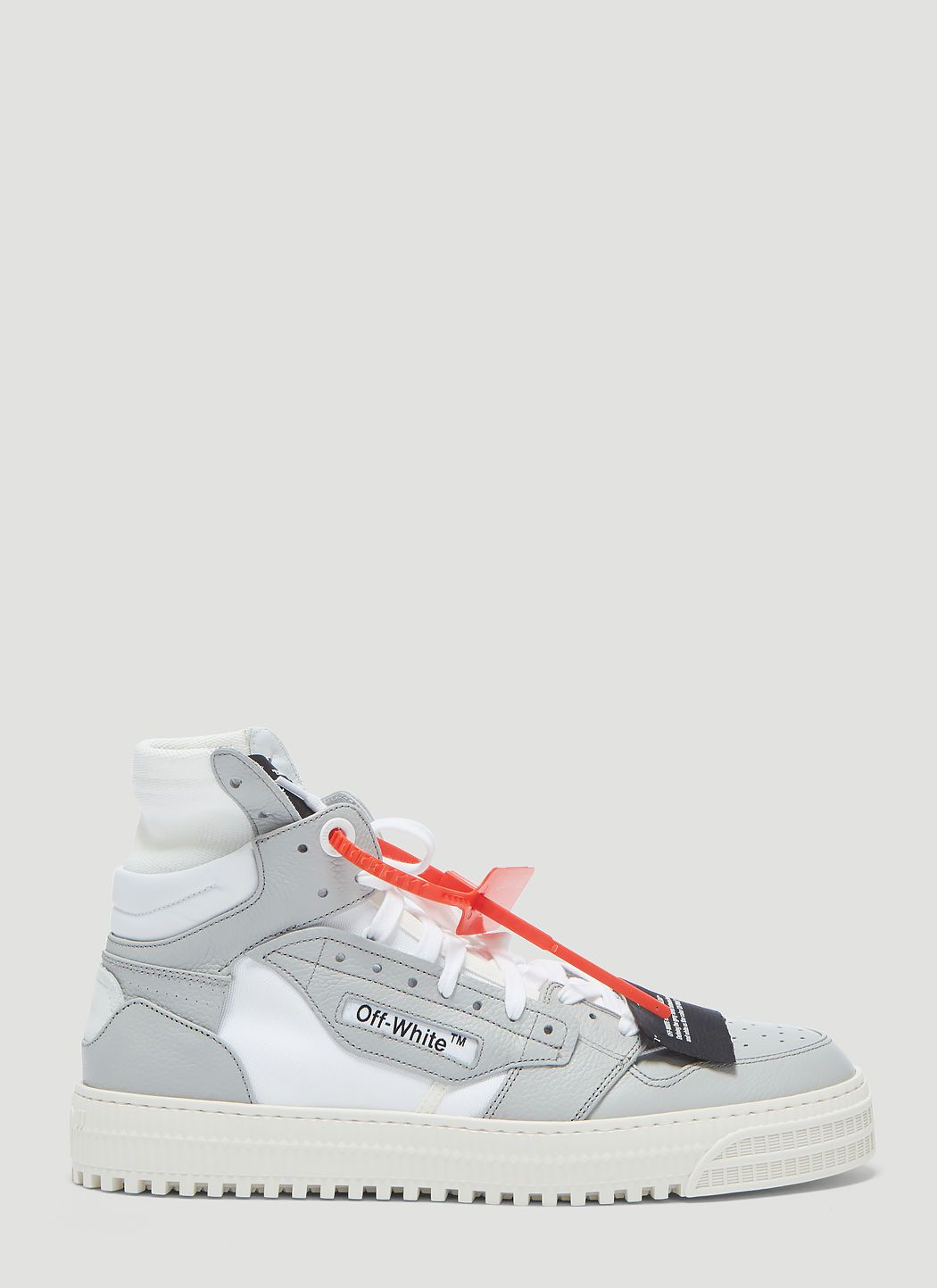 Top Sneakers in Grey. #off-white #shoes