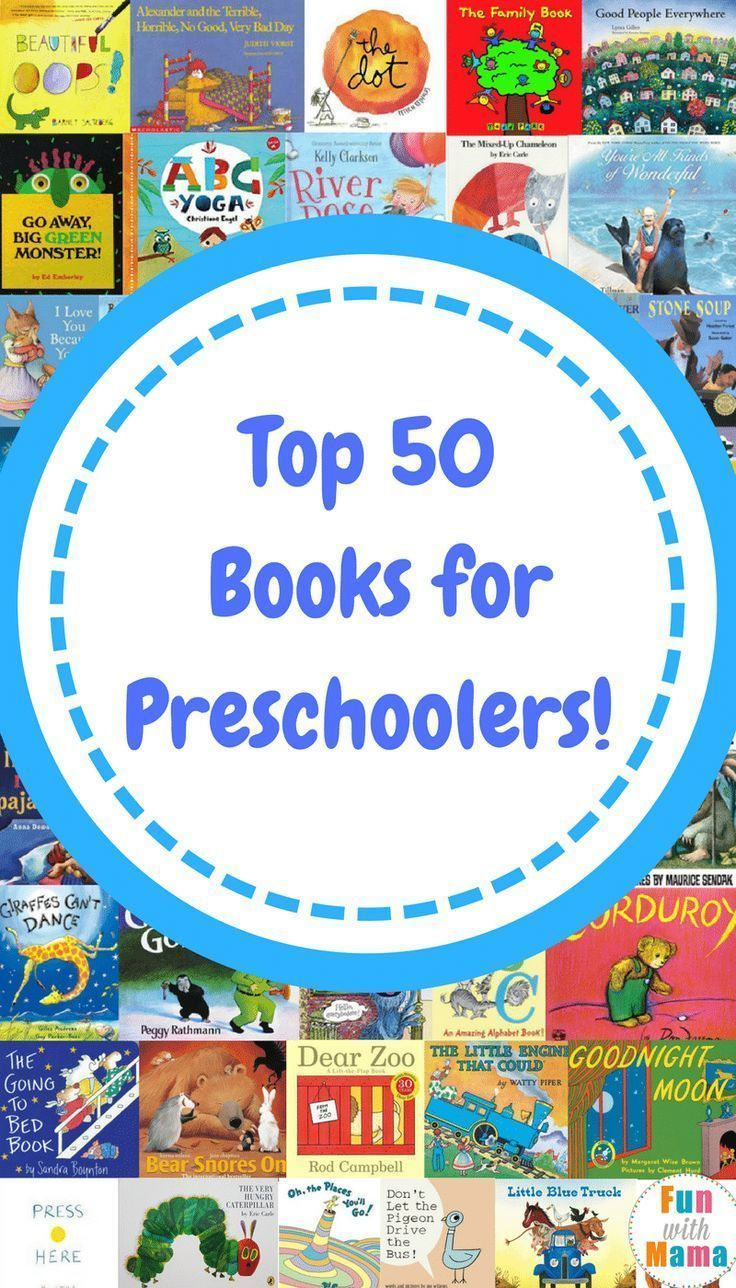 60 preschool books best stories for kids in 2020 with