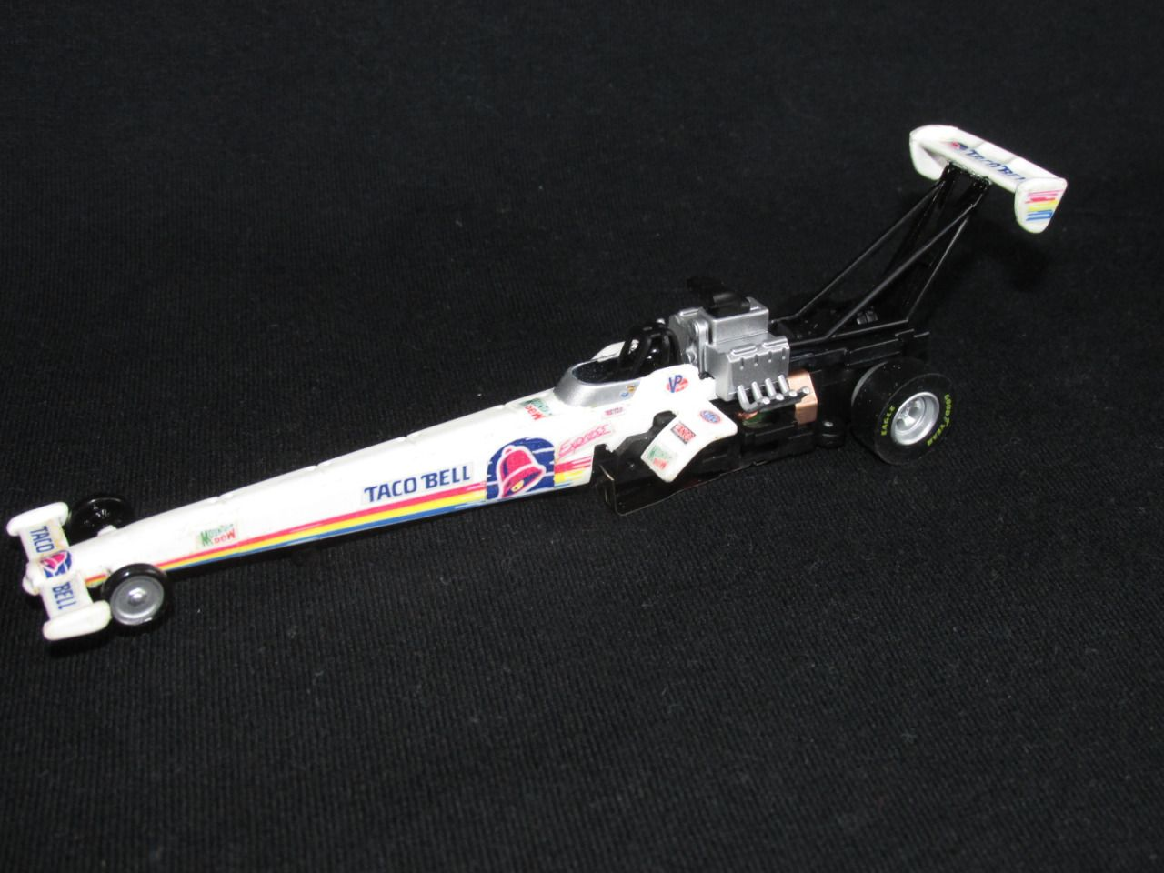10 best Slot Top Fuel Replicas images on Pinterest | Slot cars, Top ...