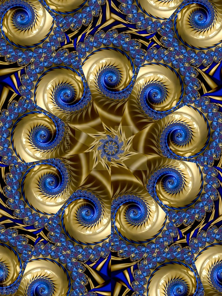 Feel Good Fractals Fractal Art Mandala Art Fractals