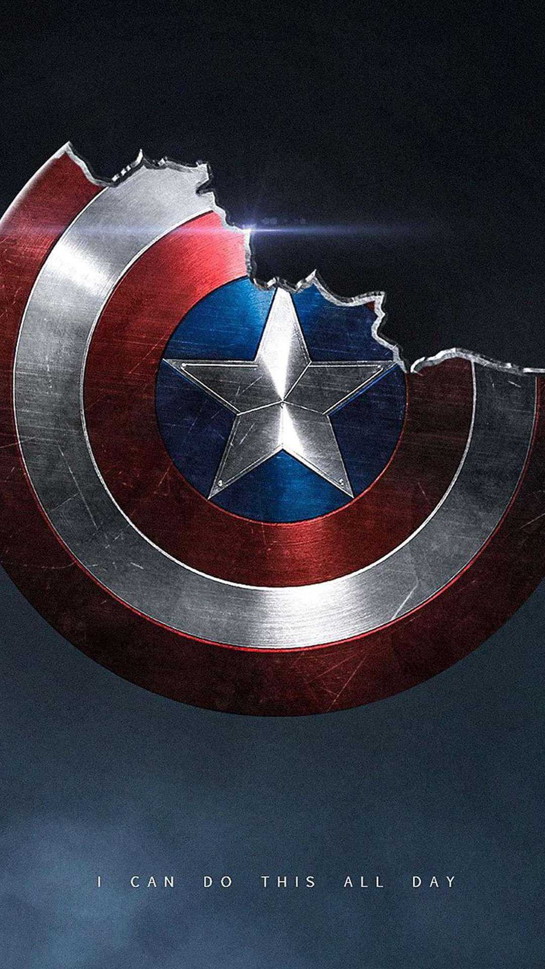 Broken Shield Of Captain America Iphone Wallpaper Captain America Shield Wallpaper Captain America Wallpaper Captain America Shield Tattoo