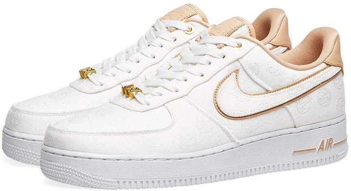 Nike Air Force 1 '07 Lux W in 2020 | Nike air force, Nike ...