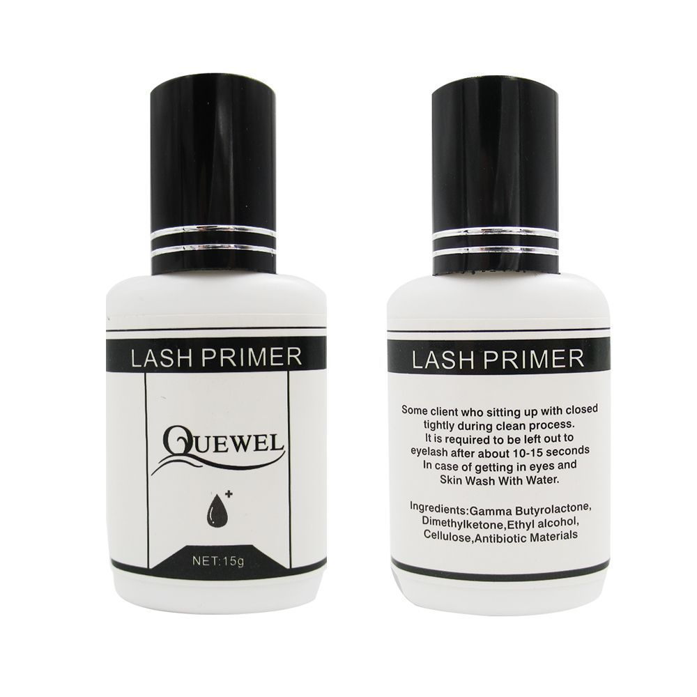 Wholesale Eyelash Primer, Private Label Eyelash Extension