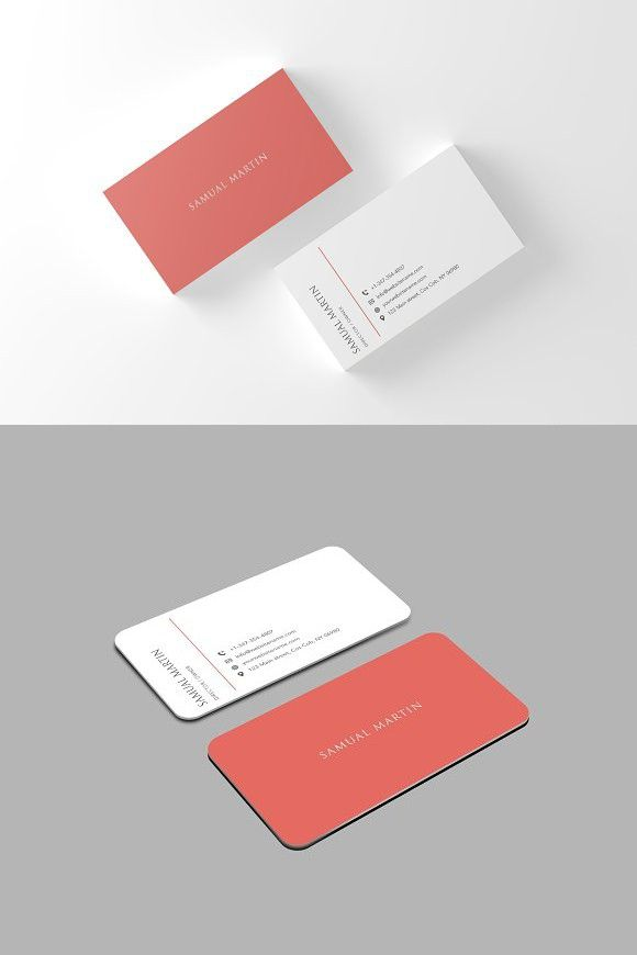 Beautiful Simple Classy Card | Classy, Business cards and Card templates