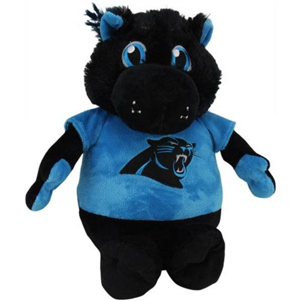 55cb62f10 Carolina Panthers Football Reverse-A-Pal Plush Toy