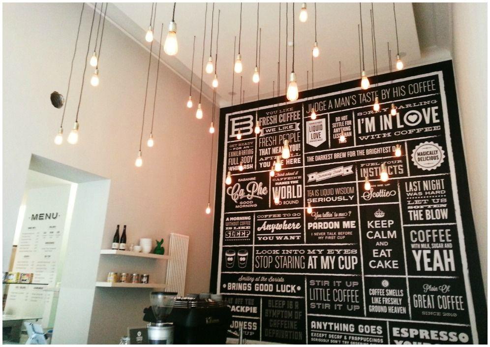 Babanbe FrancoVietnamese Deli in Berlin Deli Coffee restaurants