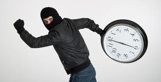 Ladrones de Tiempo y Energía en los Negocios por Internet. http://www.miwasanga.com/go.php?r=1194&i=1