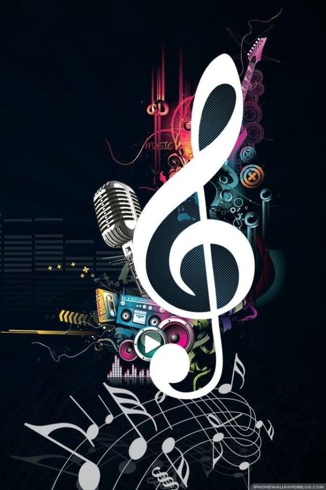 Music Music Music Music Symbols Musicnote Musicart Httpww