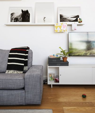 The Snug Is Now a Part of <em>Real Simple</em> | There's plenty of great home improvement and decorating content to enjoy.