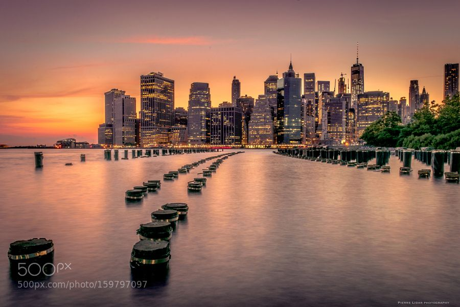 """""""New York HDR"""" by pierrebassoon check out more here https://cleaningexec.com"""
