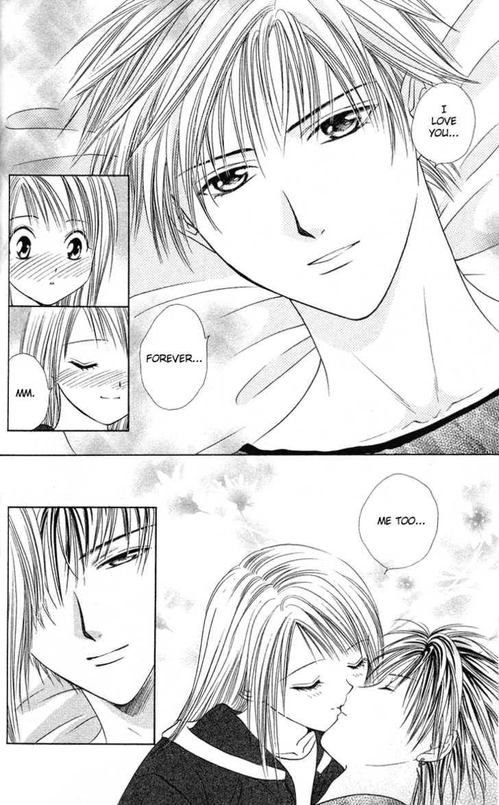 Absolute Boyfriend Anime : absolute, boyfriend, anime, Absolute, Boyfriend, Chapter, Online, Manga, Romance,, Love,, Romance, Anime
