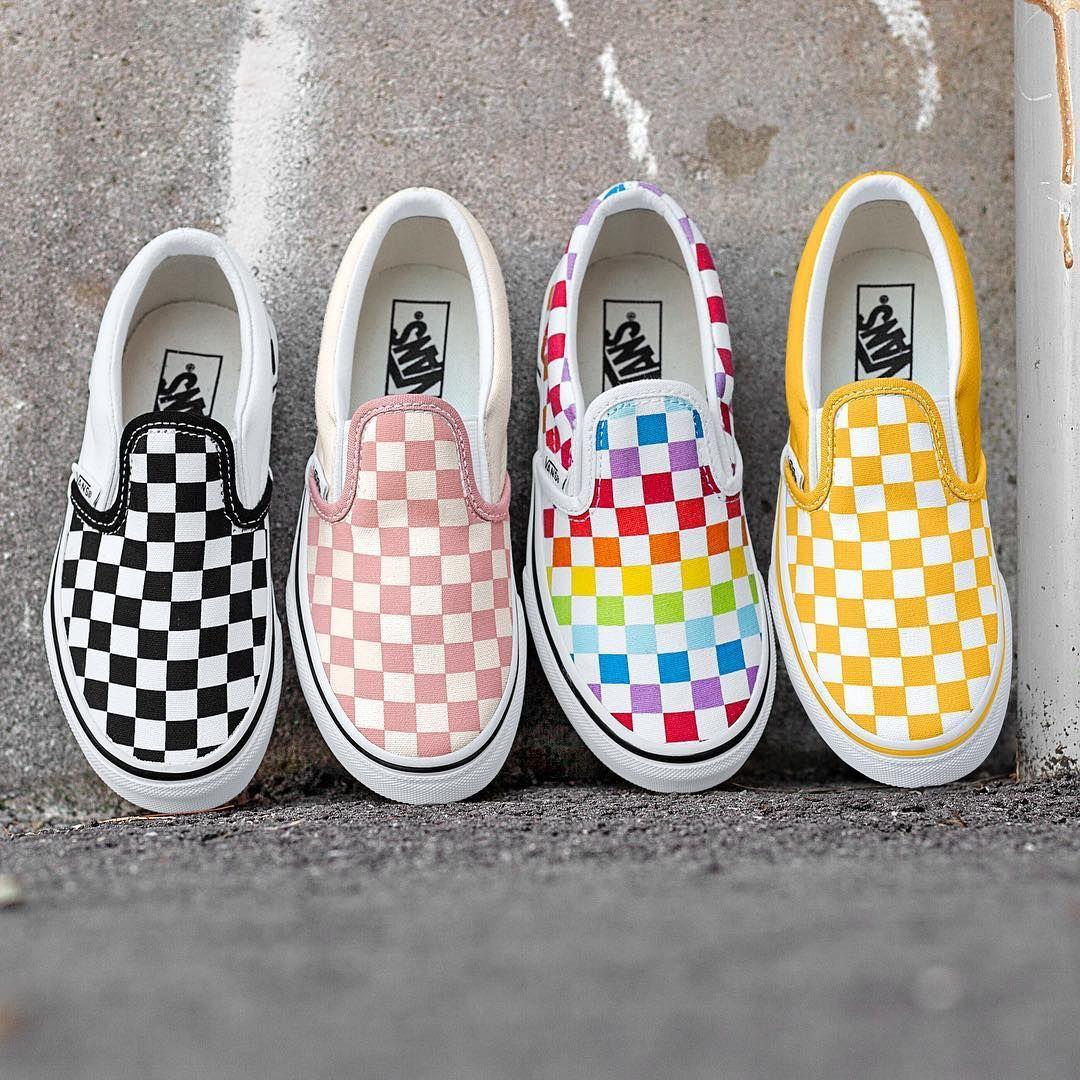Kids Vans Vans Shoes Kids Vans Shoes Fashion Vans Shoes