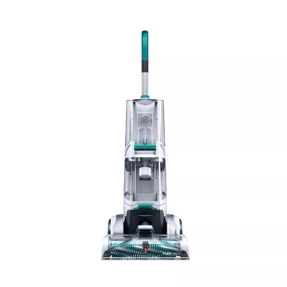 Hoover Smartwash Upright Carpet Cleaner Blue Carpet Cleaners