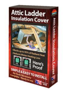 We Have Added A Line Of Insulation Products From Reach Barrier Insulate Your Attic Hatch Garage Door And More M Attic Ladder Attic Ladder Insulation Attic