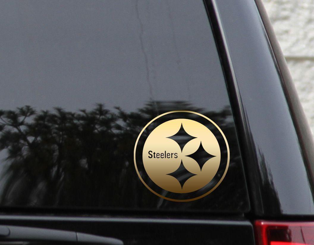 Limited Edition Steelers Car Decal Masonic Freemason Window Decals Masonic [ 824 x 1056 Pixel ]