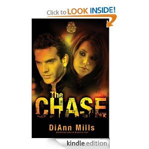 The Chase: A Novel (Crime Scene: Houston) just going to read it . will keep posted on how it is . reading is slow lately with summer here. :-)