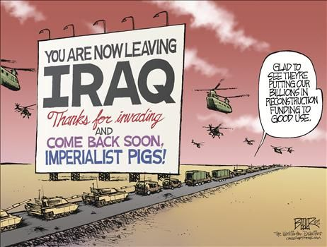 Image result for iraq goodbye funny