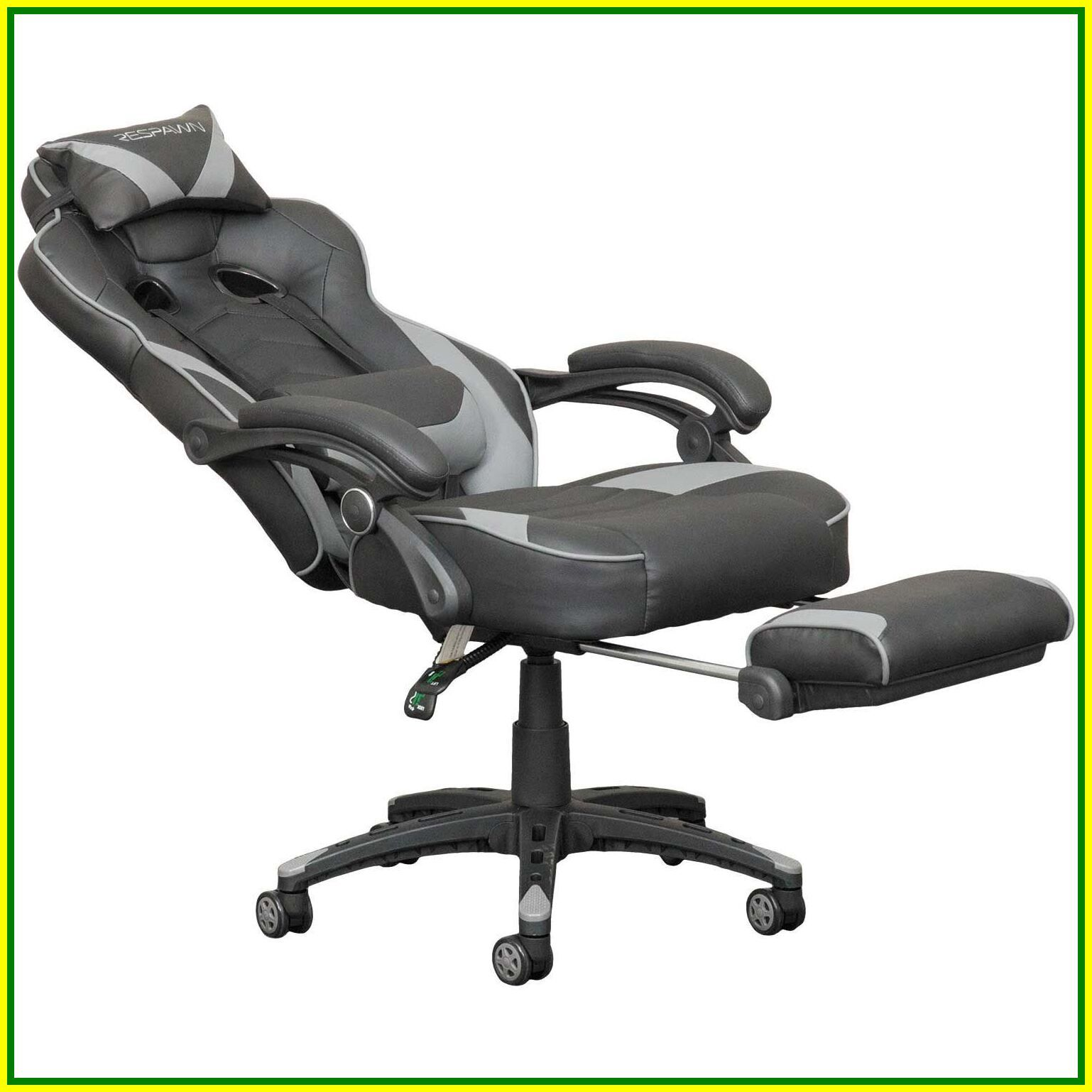 undercover camo recliner chair