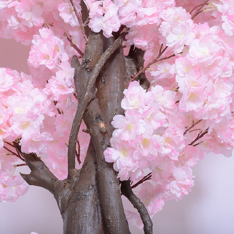8ft Artificial Cherry Blossom Tree Arch Tree Pink Flowers In 2021 Artificial Cherry Blossom Tree Cherry Blossom Flowers Cherry Blossom Tree