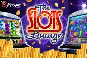 Slots Lounge Games