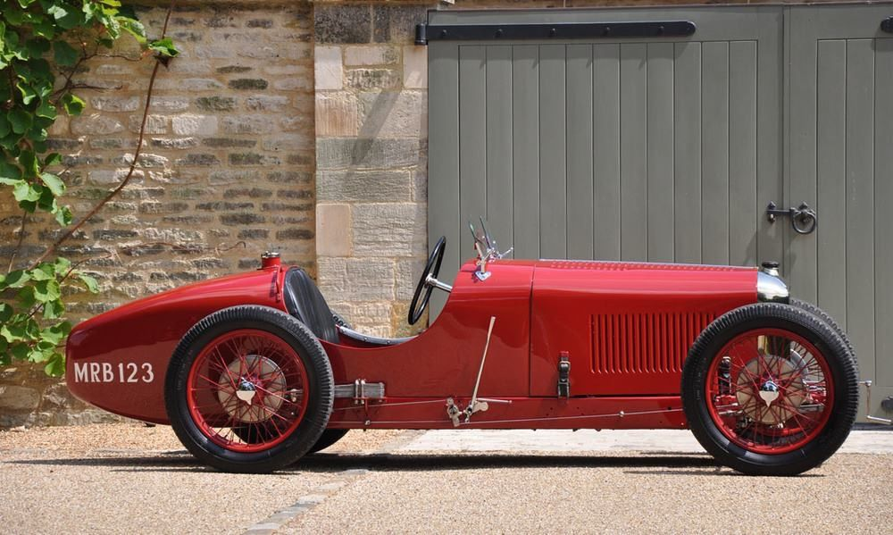 Pin by Mark on Old Race Cars | Pinterest | Vintage race car, Vintage ...