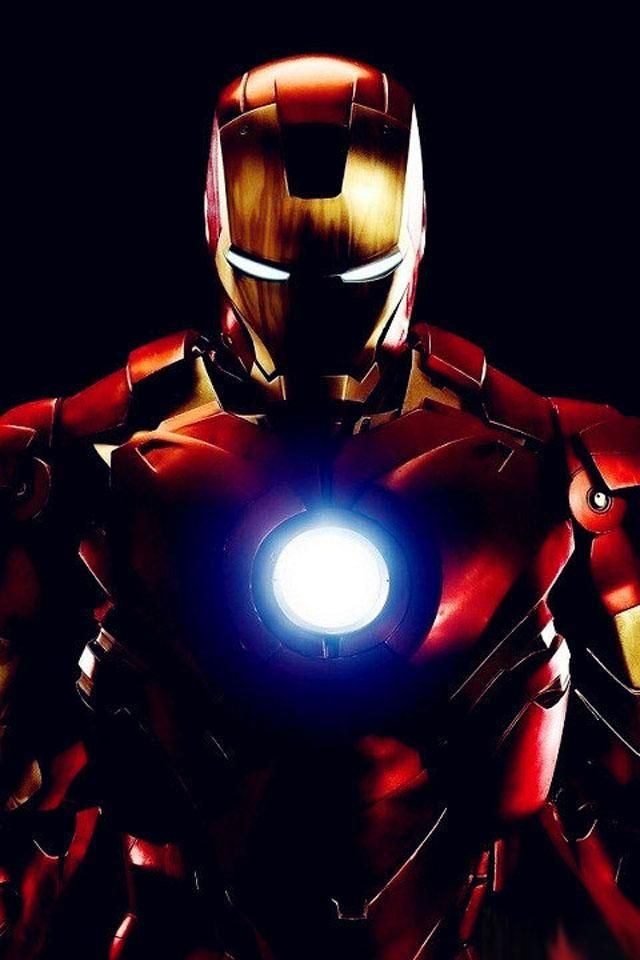 Iron Man HD Wallpapers Backgrounds Wallpaper